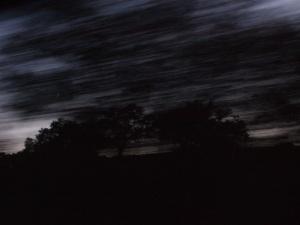 blur unenhanced