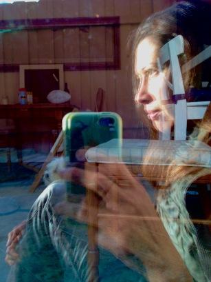 Mo reflection